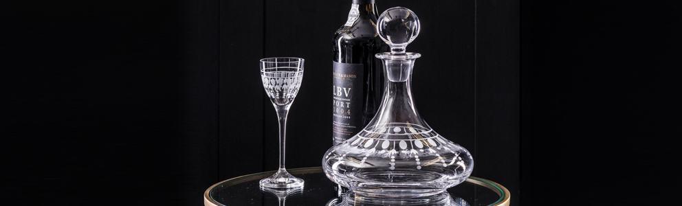 Port / Sherry Glasses