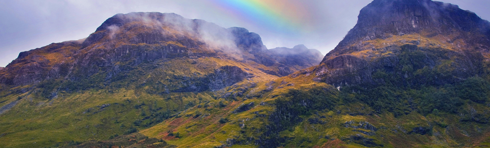 Magic of the Highlands