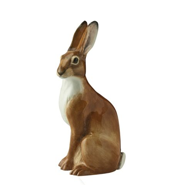 Hare 128mm (Gift Boxed) | John Beswick