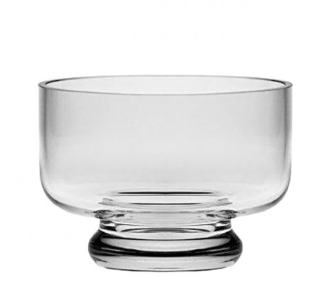 Eton - Hand Made Bowl 15cm (on line exclusive) | Royal Scot Crystal