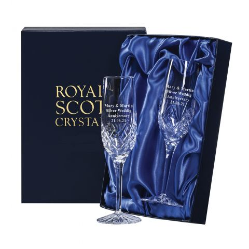 ROYAL SCOT CRYSTAL - HIGHLAND GOLF