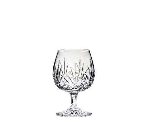 Highland Brandy Glass (single) (Gift Boxed)  | Royal Scot Crystal