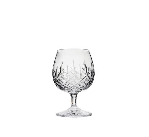 London Brandy Glass (single) 132mm (Gift Boxed) | Royal Scot Crystal