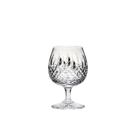 Mayfair 1 Crystal Brandy Glass 132mm (Gift Boxed) | Royal Scot Crystal