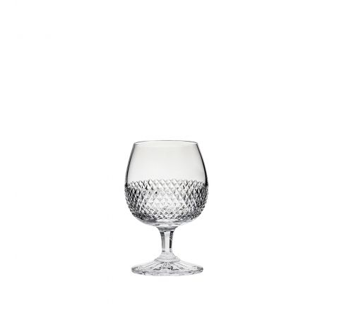 Tiara - Single Brandy Glass 132mm (Gift Boxed) | Royal Scot Crystal
