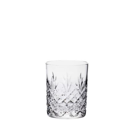 Edinburgh 1 Crystal Small Whisky Tumbler 87mm (Gift Boxed) | Royal Scot Crystal
