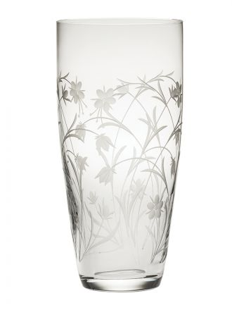 Meadow Flowers Tall Vase (Gift Boxed)
